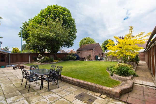 Thumbnail Detached house for sale in Prittlewell Chase, Westcliff-On-Sea