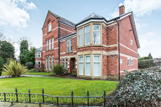 Thumbnail Flat to rent in Moorside Road, Swinton, Manchester