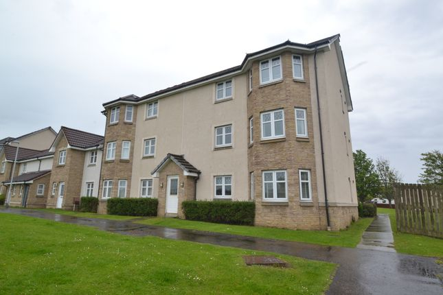 2 bed flat for sale in 30 Peasehill Fauld, Rosyth KY11