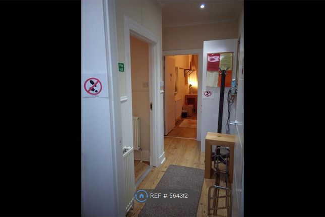 Thumbnail Flat to rent in Froghall Road, Aberdeen