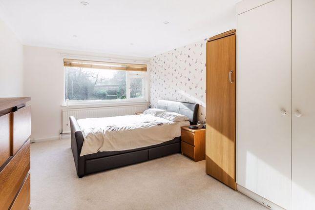 Master Bedroom of The Cedars, Reigate RH2