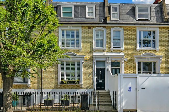 5 bed terraced house for sale in Walham Grove, London SW6