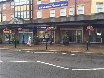Thumbnail Retail premises to let in 35-37, Poulton Street, Kirkham
