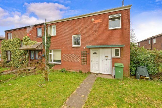 Thumbnail Shared accommodation for sale in Dodmoor Grange, Randlay