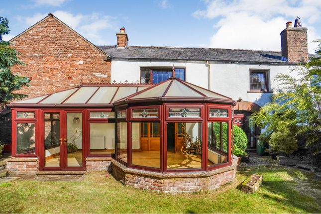 Thumbnail Detached house for sale in Victoria Road, Penrith