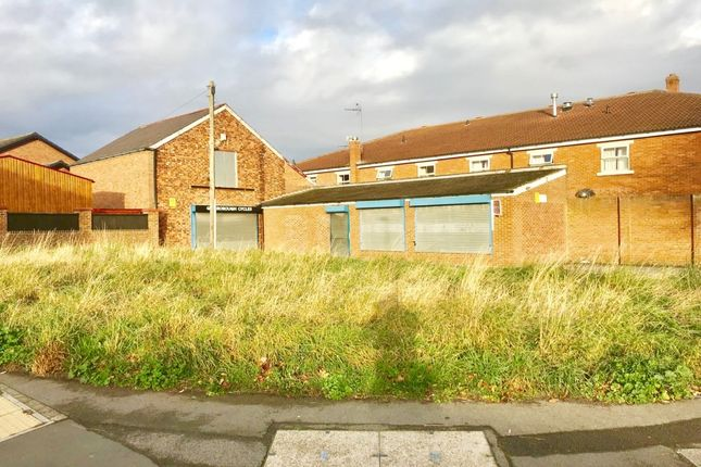 Thumbnail Land for sale in Northgate, Guisborough