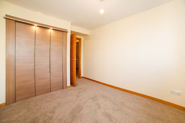 Flat for sale in Eagles View, Livingston, West Lothian