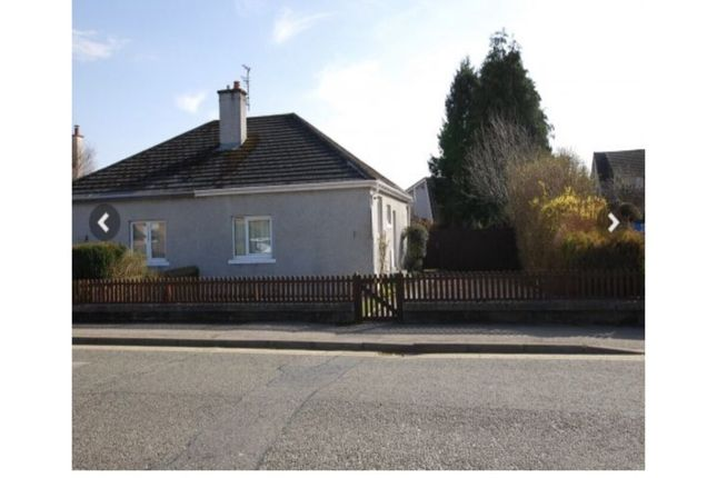 Thumbnail Semi-detached house to rent in Kingsmills Road, Inverness