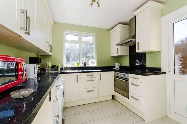 Thumbnail Property for sale in West Hill, Wembley