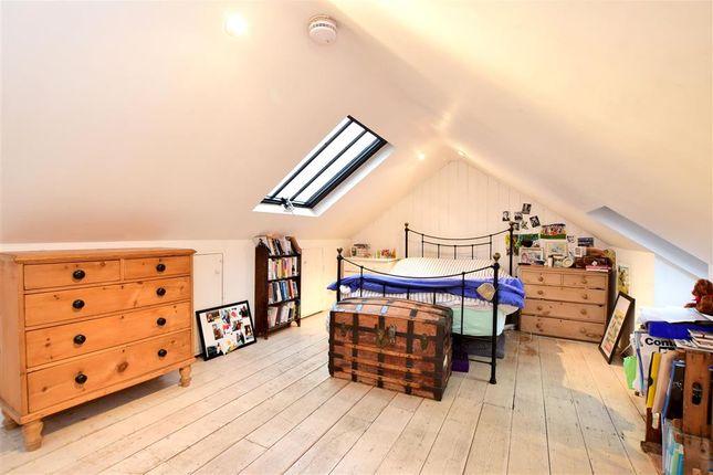 Bedroom 1 of Talbot Terrace, Lewes, East Sussex BN7
