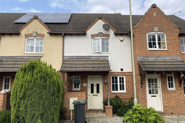 Thumbnail Terraced house for sale in Darleydale Close, Hardwicke, Gloucester