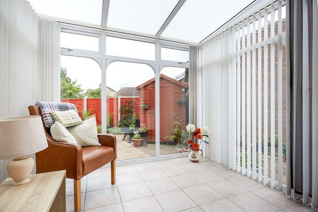 Semi-detached house for sale in Maplewood Avenue, Hull