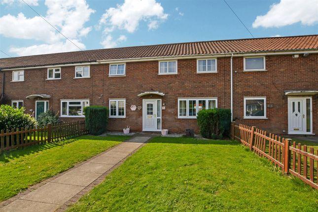 Thumbnail Terraced house to rent in Margrave Lane, Garthorpe, Scunthorpe
