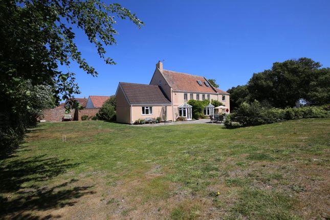 Thumbnail Property for sale in Coast Road, Berrow, Burnham-On-Sea