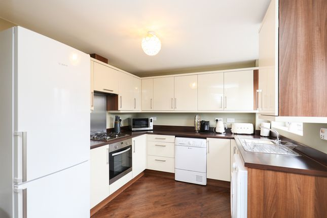 Thumbnail Semi-detached house for sale in Baden Powell Road, Chesterfield