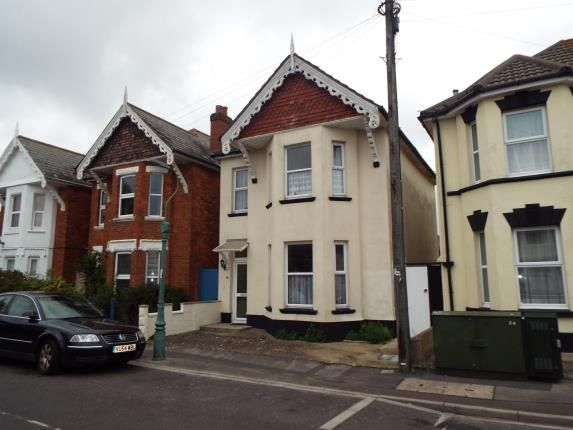 Thumbnail Detached house for sale in Boscombe, Bournemouth, Dorset