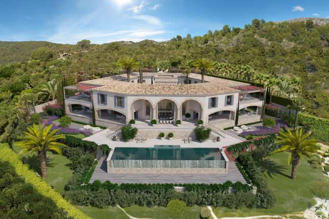 Thumbnail Villa for sale in Son Vida, Mallorca, Balearic Islands