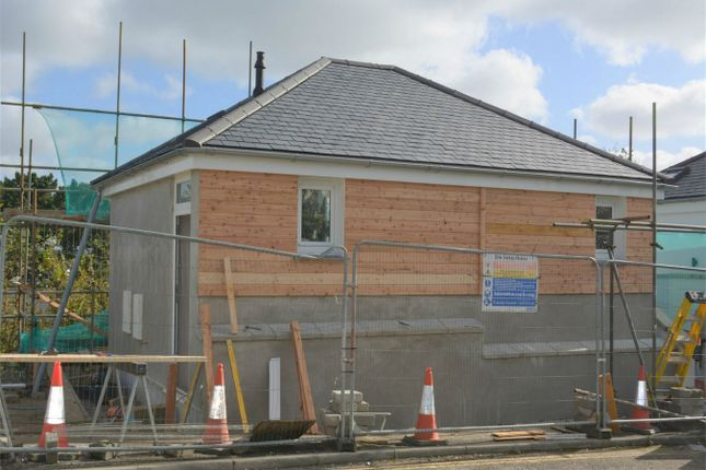 Thumbnail Detached house for sale in Green Lane, Penryn, Cornwall