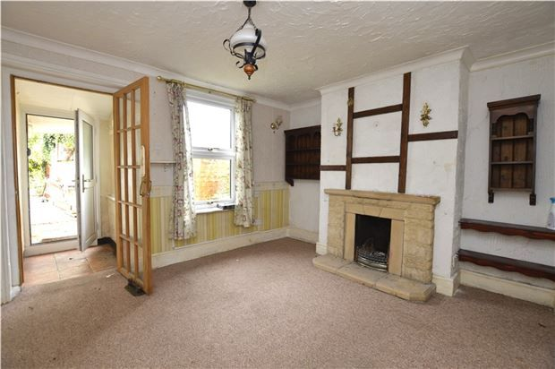 Semi-detached house for sale in Passage Road, Saul, Gloucester