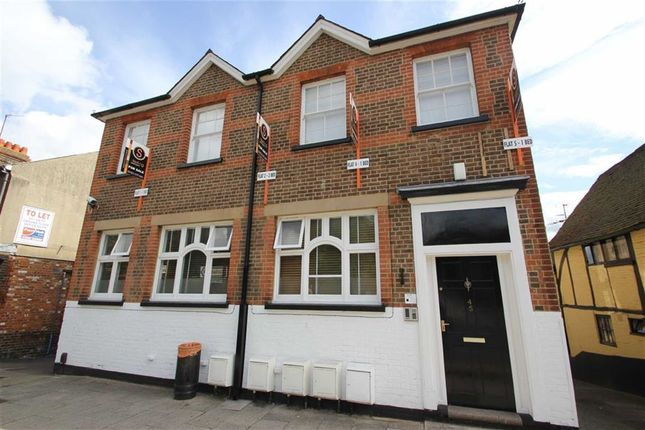 1 bed flat to rent in High Street, Kings Langley