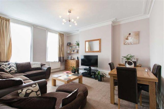 Thumbnail Flat to rent in Horn Lane, London