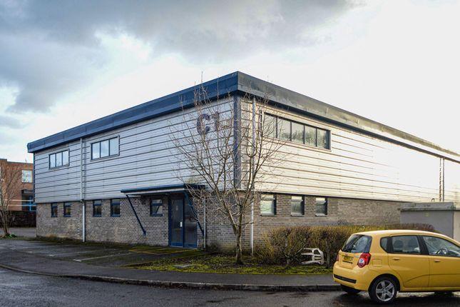 Thumbnail Warehouse to let in Unit C1/C2, Stirling Business Park, Wimborne