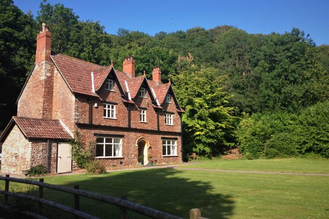 Thumbnail Detached house to rent in Rickford, Blagdon