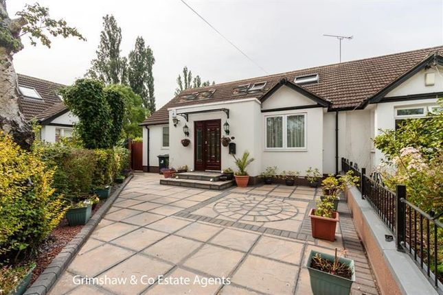 Thumbnail Property for sale in Lowfield Road, West Acton, London
