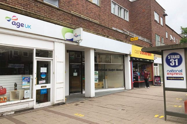 Thumbnail Retail premises to let in 39, Sidwell Street, Exeter