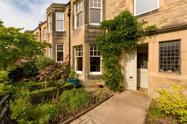 Thumbnail Terraced house for sale in 14 Lockharton Avenue, Craiglockhart