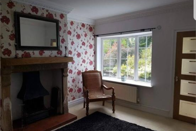 Thumbnail Terraced house to rent in Alma Row, South Yorkshire