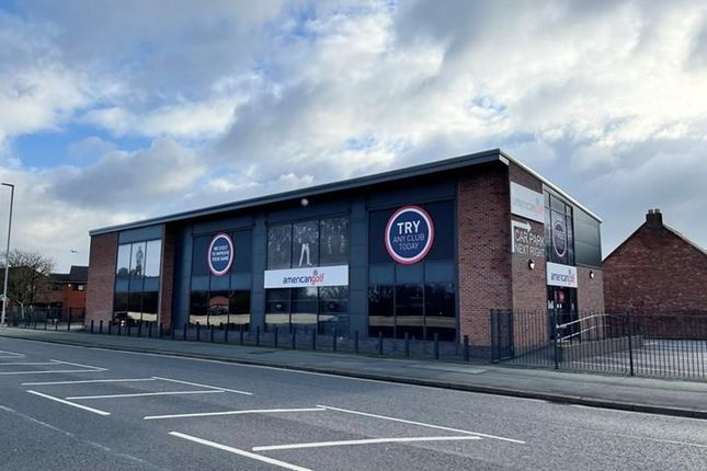 Retail premises for sale in 280 Knutsford Road, Warrington, Cheshire