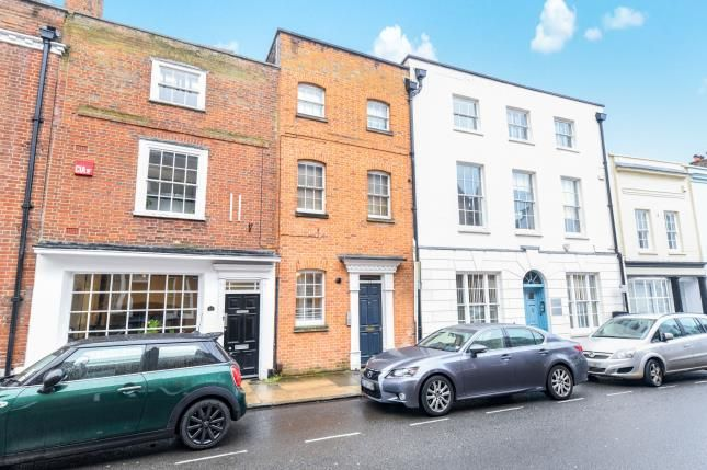 Thumbnail Property for sale in Guildford, Surrey