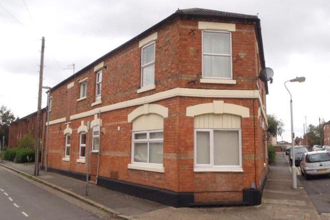 Thumbnail Flat to rent in Sandhill Road, Northampton