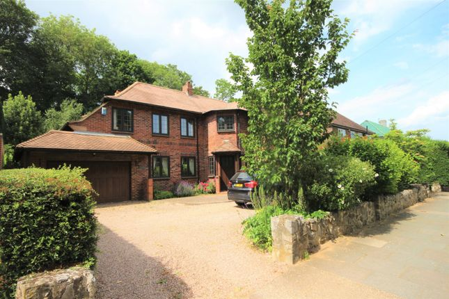 Thumbnail Detached house for sale in The Terrace, Canterbury