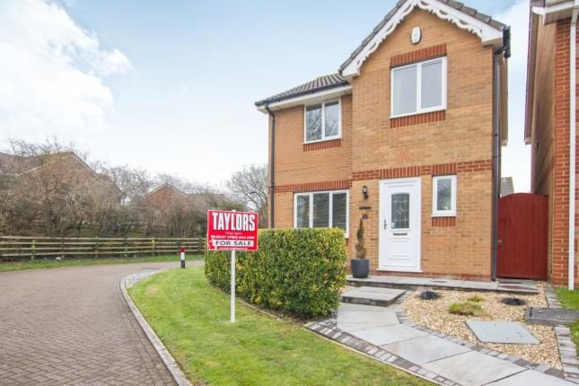 Thumbnail Detached house for sale in Marjoram Place, Bradley Stoke, Bristol, South Gloucestershire