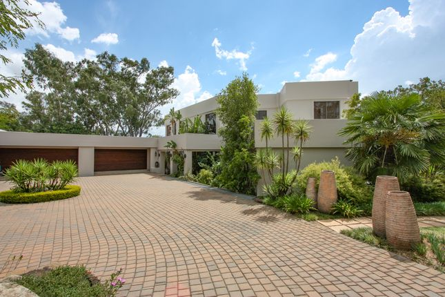 Thumbnail Country house for sale in Rena Road, Beaulieu, Midrand, Gauteng, South Africa