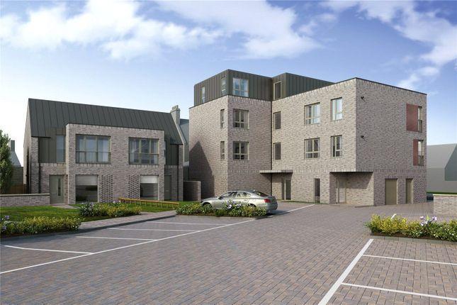 Flat for sale in The Market, Apartment 4, High Street, Bonnyrigg, Midlothian