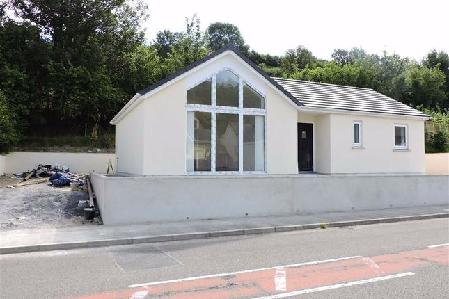 Thumbnail Detached bungalow for sale in Llanddowror, St. Clears, Carmarthen