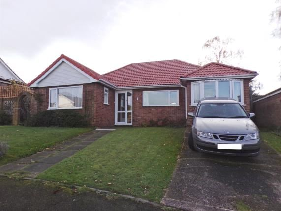 Thumbnail Bungalow for sale in Greenway Drive, Sutton Coldfield, West Midlands, .