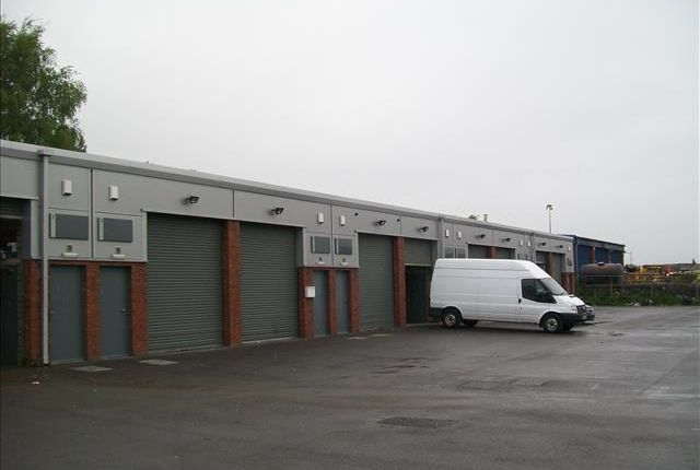 Photo of Industrial Units At, Target Point, Lees Road, Knowsley Industrial Estate, Kirkby L33