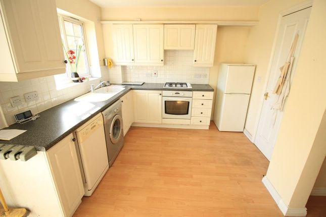 Kitchen of Blossom Waye, Hounslow TW5