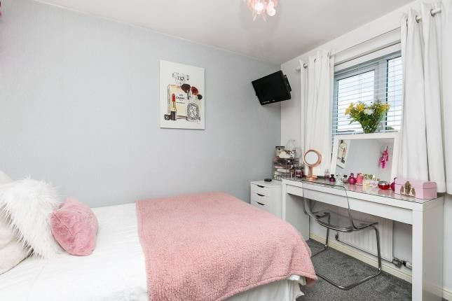 Bedroom Four of Cwrt Telford, Connah's Quay, Deeside, Flintshire CH5