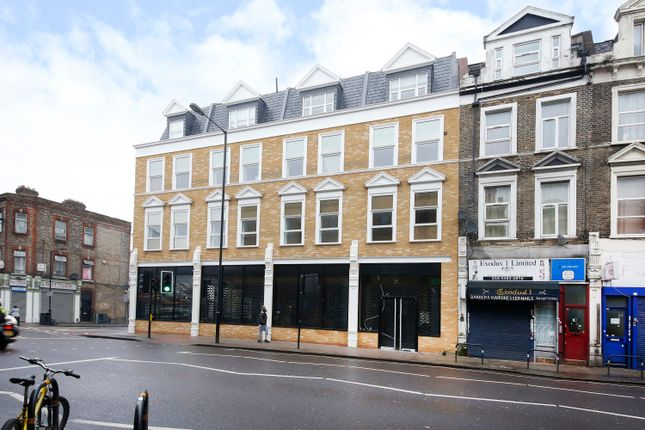 Thumbnail Flat to rent in Peckham High Street, London