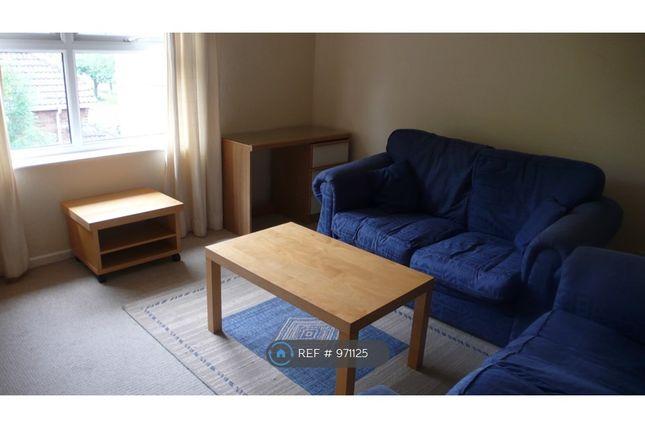 1 bed flat to rent in Burton Road, Derby DE23