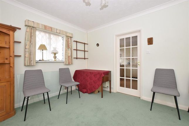 Thumbnail Detached bungalow for sale in Cowdray Drive, Goring By Sea, Worthing, West Sussex