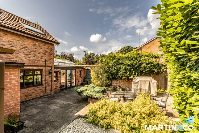 Thumbnail Detached house for sale in Windermere Road, Moseley