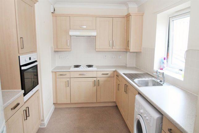 Chartwell Kitchen 1