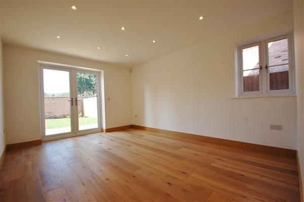 Living Room of Bullo Pill, Newnham GL14