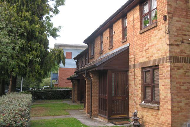 Thumbnail Studio to rent in Merrivale Mews, Tavistock Road, West Drayton